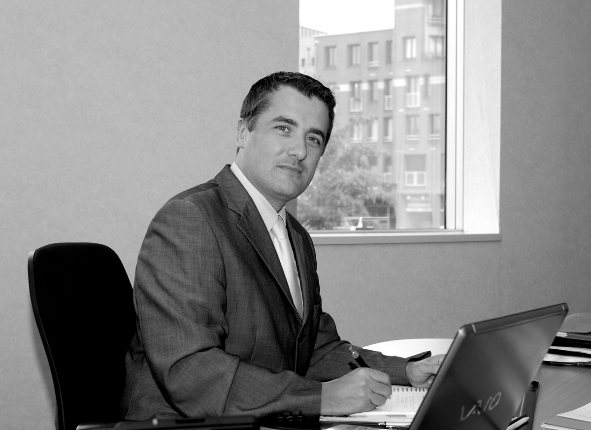 Jean-Charles Grollemund : Priorité à la personne est un levier économique