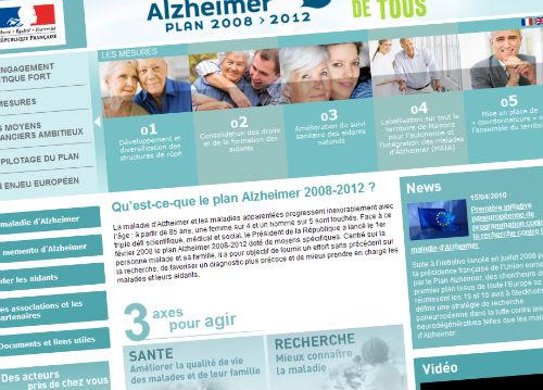 Site Plan Alzheimer