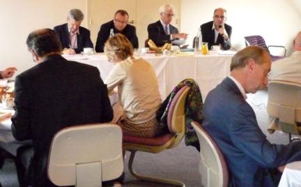Synthèse de la conférence P3S du 1er juin 2010