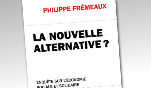 Livre : la nouvelle alternative