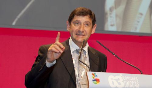 Patrick Kanner contre la suppression des CCAS