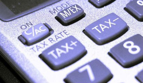 Augmentation de la taxe sur les complémentaires santé
