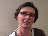 Sylvie Loiseau d'AG2R sur les aidants