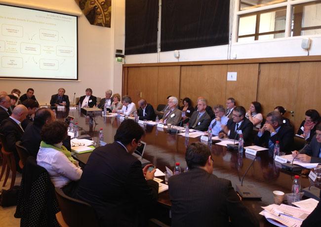 Première consultation pour la démarche « Priorité à la Personne® »