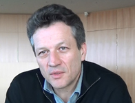 Francois Guerin, president de DRO