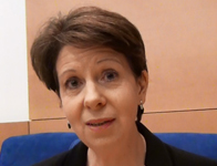 Marie Béatrice Levaux : Le maintien à domicile des personnes âgées passe par le développement de parcours d'apprentissage et d'outils numériques.