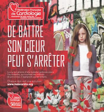 50ème anniversaire de la Fédération Française de Cardiologie