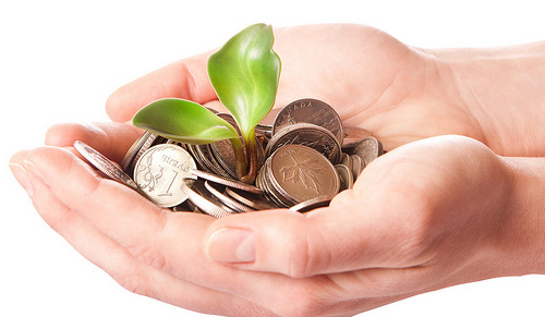 une épargne solidaire pour faire pousser les projets