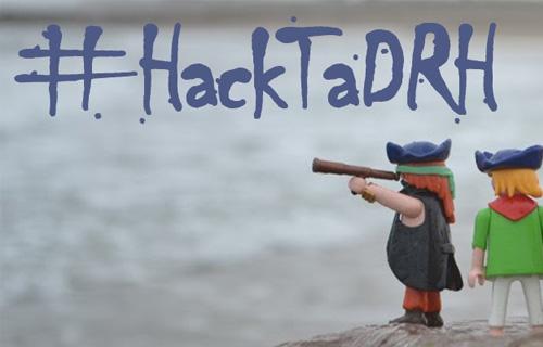 #HackTaDRH