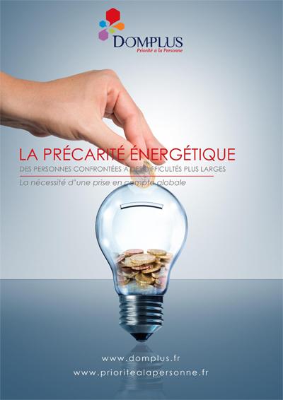 L'étude DOMPLUS s'intéresse aux personnes ne pouvaient pas honorer seules leurs frais énergétiques.