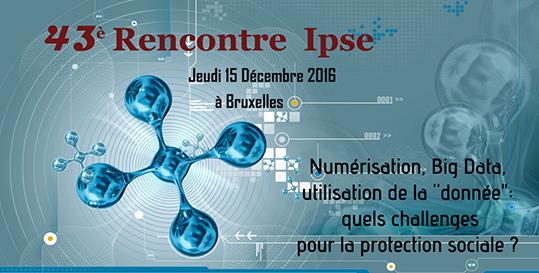 43ème rencontre IPSE